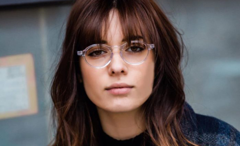 How Glasses Fits All Shape Faces